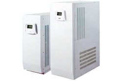 POWERCOM (ONL 31) Ultimate 31 UPS 10kVA, 3:1, On-Line,  LCD